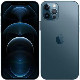 Mobilný telefón Apple iPhone 12 Pro 128 GB - Pacific Blue (MGMN3CN/A)