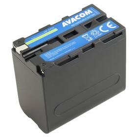 Batéria Avacom Sony NP-F970 Li-Ion 7.2V 10050mAh 72.4Wh LED indikace (VISO-970D-B10050)