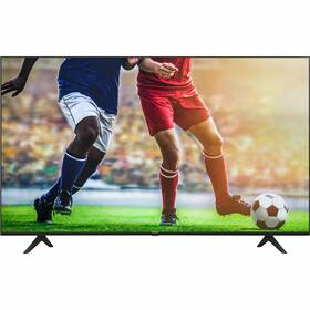 Televízor Hisense 50AE7000F čierna