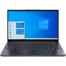 Notebook Lenovo Yoga Slim 7-14ARE05 (82A200EPCK) sivý