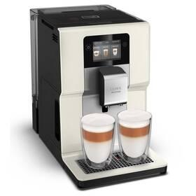 Espresso Krups Intuition Preference EA872A10 čierne/krémové