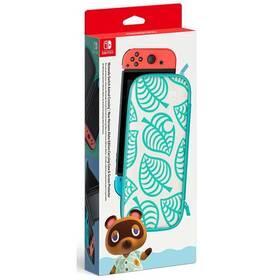 Púzdro Nintendo Switch Carrying Case - Animal Crossing (NSP128)