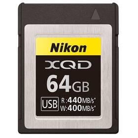 Pamäťová karta Nikon XQD 64 GB (VWC00101)