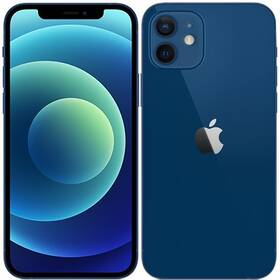 Mobilný telefón Apple iPhone 12 64 GB - Blue (MGJ83CN/A)