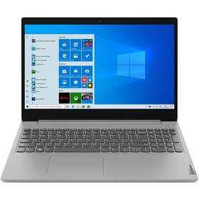 Notebook Lenovo IdeaPad 3-15ADA05 (81W10175CK) sivý