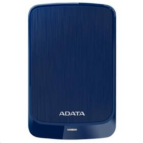Externý pevný disk ADATA HV320 1TB (AHV320-1TU31-CBL) modrý
