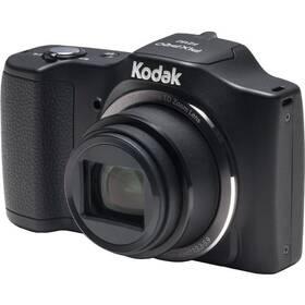 Digitálny fotoaparát Kodak Friendly Zoom FZ152 čierny