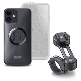 Držiak na mobil SP Connect Moto Bundle na Apple iPhone 12 mini (53932)