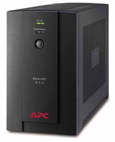 Záložný zdroj APC Back-UPS 950VA (BX950U-FR)