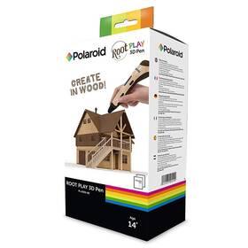 3D pero Polaroid ROOT Play pro ruční tisk (PL-2002-05)