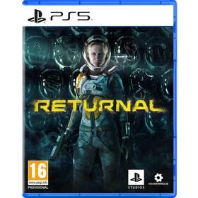 Hra Sony PlayStation 5 Returnal (PS719813897)