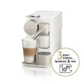 Espresso DeLonghi Nespresso Lattissima EN500.W biele/béžové
