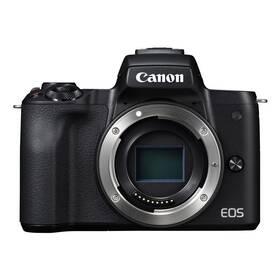 Digitálny fotoaparát Canon EOS M50 telo (2680C002) čierny