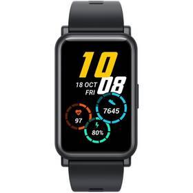 Fitness náramok Honor Watch ES (55026822) čierny