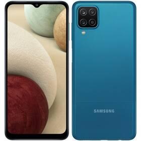 Mobilný telefón Samsung Galaxy A12 32 GB (SM-A125FZBUEUE) modrý