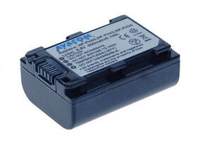 Batéria Avacom Sony NP-FH30, FH40, FH50 Li-Ion 6.8V 750mAh 5.1Wh (VISO-FH50-142)