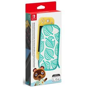 Púzdro Nintendo Switch Lite Carrying Case - Animal Crossing (NSPL00)