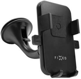 Držiak na mobil FIXED FIX2 s přísavkou, šířka 6,5 - 8,5 cm (FIXH-FIX2) čierny