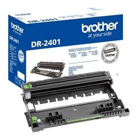 Valec Brother DR-2401, optický, 12 000 stran (DR2401) čierne