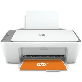 Tlačiareň multifunkčná HP Deskjet 2720e, služba HP Instant Ink (26K67B#686) biela
