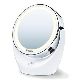 Zrkadlo kozmetické Beurer BS49 kovové