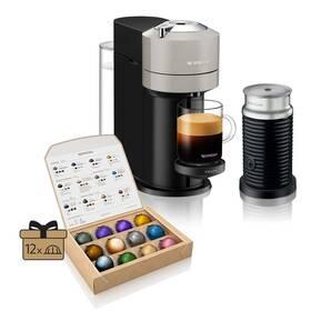 Espresso Krups Nespresso Vertuo Next XN911B10 + Aeroccino