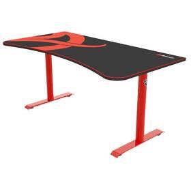 Herný stôl Arozzi Arena 160 x 82 cm (ARENA-RED) čierny/červený