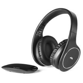Slúchadlá Meliconi HP Easy (497318) čierna