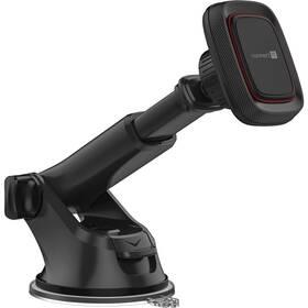 Držiak na mobil Connect IT InCarz 4Strong, magnetický (CMC-6020-CA) čierny