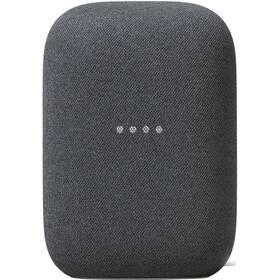 Hlasový asistent Google Nest Audio čierny