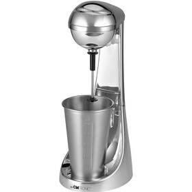Napeňovač mlieka Clatronic BM 3472 nerez