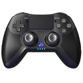 Gamepad iPega 4008 Bluetooth pro PS4/PS3/PC čierny