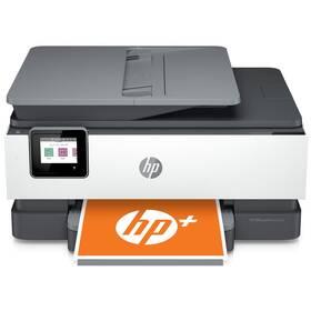 Tlačiareň multifunkčná HP Officejet Pro 8022e, služba HP Instant Ink (229W7B#686)