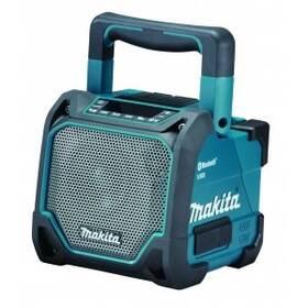Stavebné rádio Makita DMR202 (bez aku)