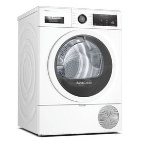 Sušička bielizne Bosch Serie | 8 WTX87MW0CS biela