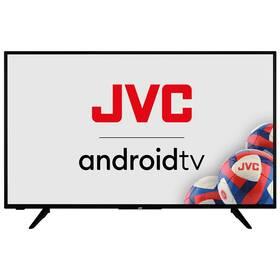 Televízor JVC LT-50VA3035 čierna