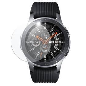 Tvrdené sklo FIXED na Samsung Galaxy Watch 46mm, 2 ks (FIXGW-713) priehľadné