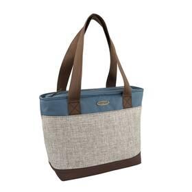 Chladiaca taška Campingaz Entertainer Cooler 12l sivá/modrá/hnedá