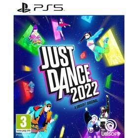 Hra Ubisoft PlayStation 5 Just Dance 2022 (USP53662)