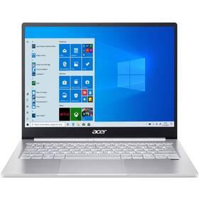 Notebook Acer Swift 3 (SF313-53-7102) (NX.A4KEC.005) strieborný