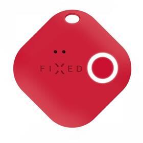 Kľúčenka FIXED Smile s motion senzorem (FIXSM-SMM-RD) červená