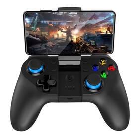 Gamepad iPega Demon Z, iOS/Android, BT (PG-9129) čierny