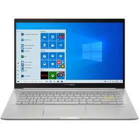Notebook Asus VivoBook 14 (K413EA-EB551T) (K413EA-EB551T) zlatý