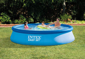 Bazén Intex Easy Set 3,96 x 0,84 m bez filtrace