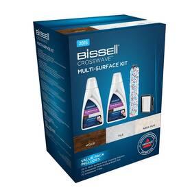 Čistiaca sada Bissell CrossWave MultiSurface cleaning pack 2815