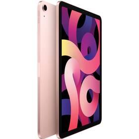 Tablet Apple iPad Air (2020)  Wi-Fi 64GB - Rose Gold (MYFP2FD/A)