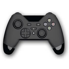 Gamepad Gioteck WX-4 pro Nintendo Switch, PS3, PC (WX4NSW-21-MU) čierny