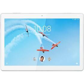 Tablet Lenovo Tab M10 32 GB HD (ZA4G0081CZ) biely