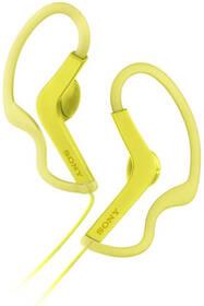 Slúchadlá Sony MDR-AS210 (MDRAS210Y.AE) žltá