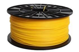 Tlačová struna (filament) Filament PM 1,75 ABS, 1 kg (F175ABS_YE) žltá